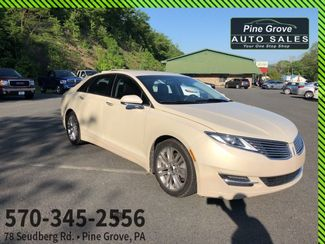 2014 Lincoln MKZ in Pine Grove PA