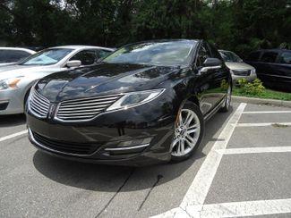 2014 Lincoln MKZ SEFFNER, Florida 5