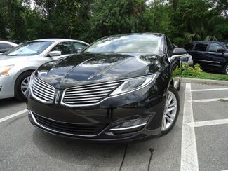 2014 Lincoln MKZ SEFFNER, Florida 6