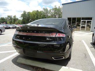2014 Lincoln MKZ SEFFNER, Florida 12