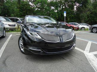 2014 Lincoln MKZ SEFFNER, Florida 8