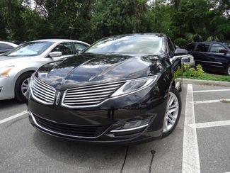 2014 Lincoln MKZ SEFFNER, Florida