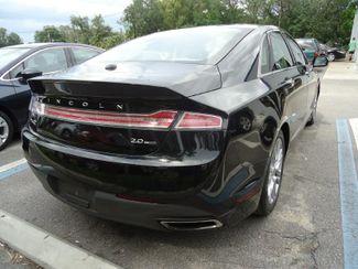 2014 Lincoln MKZ SEFFNER, Florida 10