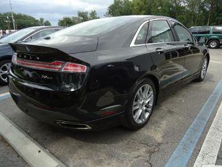 2014 Lincoln MKZ SEFFNER, Florida 9