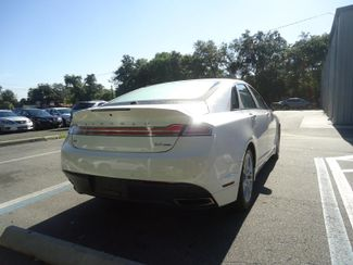 2014 Lincoln MKZ BACK UP CAM SEFFNER, Florida 10
