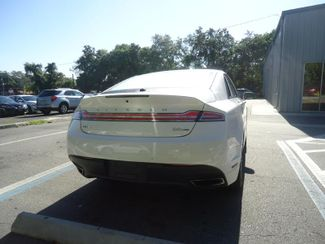 2014 Lincoln MKZ BACK UP CAM SEFFNER, Florida 11