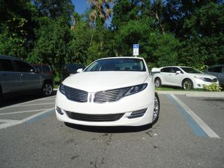 2014 Lincoln MKZ BACK UP CAM SEFFNER, Florida 5
