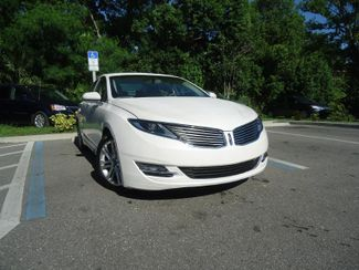 2014 Lincoln MKZ BACK UP CAM SEFFNER, Florida 6