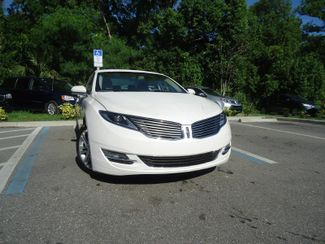 2014 Lincoln MKZ BACK UP CAM SEFFNER, Florida 7