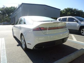 2014 Lincoln MKZ BACK UP CAM SEFFNER, Florida 8