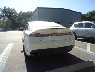 2014 Lincoln MKZ BACK UP CAM SEFFNER, Florida 9