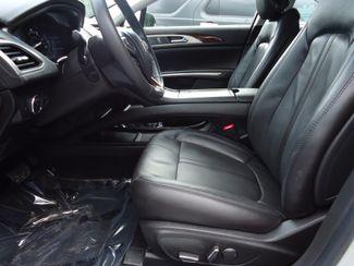 2014 Lincoln MKZ Hybrid. NAVIGATION. CAMERA. AIR COOLED-HTD SEATS SEFFNER, Florida 13