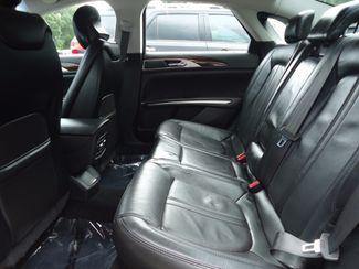 2014 Lincoln MKZ Hybrid. NAVIGATION. CAMERA. AIR COOLED-HTD SEATS SEFFNER, Florida 14