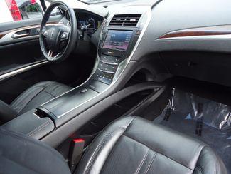 2014 Lincoln MKZ Hybrid. NAVIGATION. CAMERA. AIR COOLED-HTD SEATS SEFFNER, Florida 16