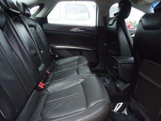 2014 Lincoln MKZ Hybrid. NAVIGATION. CAMERA. AIR COOLED-HTD SEATS SEFFNER, Florida 17