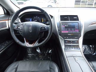 2014 Lincoln MKZ Hybrid. NAVIGATION. CAMERA. AIR COOLED-HTD SEATS SEFFNER, Florida 19