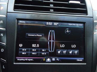 2014 Lincoln MKZ Hybrid. NAVIGATION. CAMERA. AIR COOLED-HTD SEATS SEFFNER, Florida 2