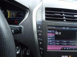 2014 Lincoln MKZ Hybrid. NAVIGATION. CAMERA. AIR COOLED-HTD SEATS SEFFNER, Florida 22