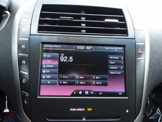 2014 Lincoln MKZ Hybrid. NAVIGATION. CAMERA. AIR COOLED-HTD SEATS SEFFNER, Florida 27