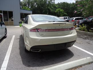 2014 Lincoln MKZ Hybrid. SUNROOF. AIR COOLED-HTD SEATS SEFFNER, Florida 10