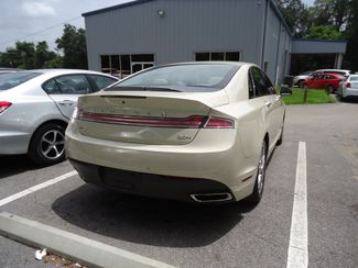 2014 Lincoln MKZ Hybrid. SUNROOF. AIR COOLED-HTD SEATS SEFFNER, Florida 11