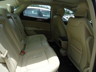 2014 Lincoln MKZ Hybrid. SUNROOF. AIR COOLED-HTD SEATS SEFFNER, Florida 14