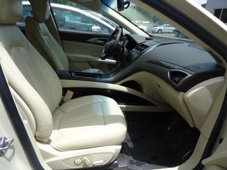 2014 Lincoln MKZ Hybrid. SUNROOF. AIR COOLED-HTD SEATS SEFFNER, Florida 15
