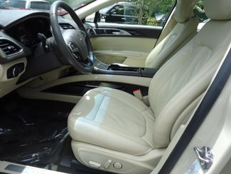 2014 Lincoln MKZ Hybrid. SUNROOF. AIR COOLED-HTD SEATS SEFFNER, Florida 16
