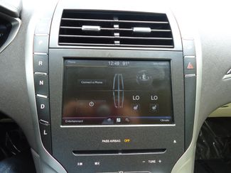 2014 Lincoln MKZ Hybrid. SUNROOF. AIR COOLED-HTD SEATS SEFFNER, Florida 21