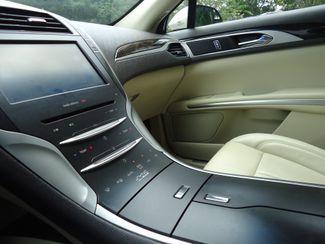 2014 Lincoln MKZ Hybrid. SUNROOF. AIR COOLED-HTD SEATS SEFFNER, Florida 23