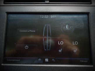 2014 Lincoln MKZ Hybrid. SUNROOF. AIR COOLED-HTD SEATS SEFFNER, Florida 28