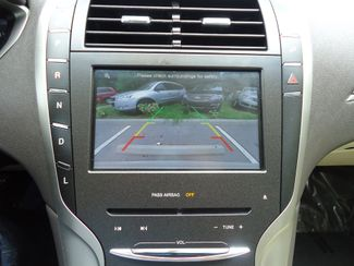 2014 Lincoln MKZ Hybrid. SUNROOF. AIR COOLED-HTD SEATS SEFFNER, Florida 30