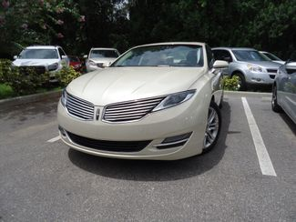 2014 Lincoln MKZ Hybrid. SUNROOF. AIR COOLED-HTD SEATS SEFFNER, Florida 6