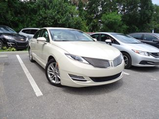 2014 Lincoln MKZ Hybrid. SUNROOF. AIR COOLED-HTD SEATS SEFFNER, Florida 7