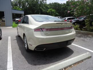 2014 Lincoln MKZ Hybrid. SUNROOF. AIR COOLED-HTD SEATS SEFFNER, Florida 9