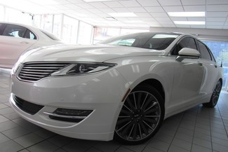 2014 Lincoln MKZ W/NAVIGATION SYSTEM/ BACK UP CAM Chicago, Illinois 3