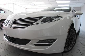 2014 Lincoln MKZ W/NAVIGATION SYSTEM/ BACK UP CAM Chicago, Illinois 4
