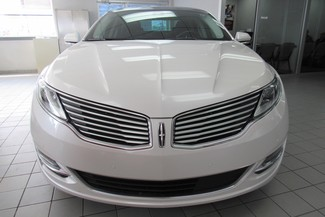 2014 Lincoln MKZ W/NAVIGATION SYSTEM/ BACK UP CAM Chicago, Illinois 1