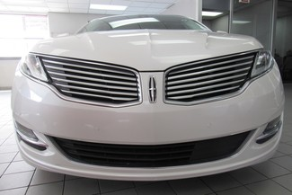 2014 Lincoln MKZ W/NAVIGATION SYSTEM/ BACK UP CAM Chicago, Illinois 2