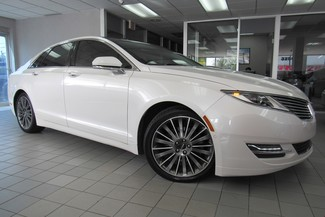 2014 Lincoln MKZ W/NAVIGATION SYSTEM/ BACK UP CAM Chicago, Illinois