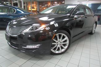2014 Lincoln MKZ W/ NAVIGATION SYSTEM/ BACK UP CAM Chicago, Illinois 2