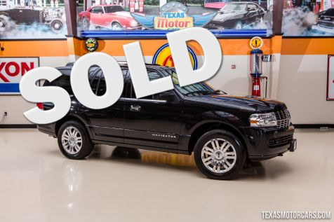 2014 Lincoln Navigator  in Addison