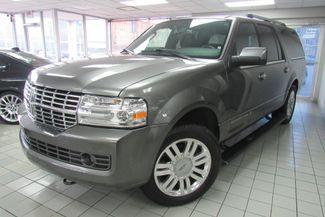 2014 Lincoln Navigator L W/ NAVIGATION SYSTEM/ BACK UP CAM Chicago, Illinois 2