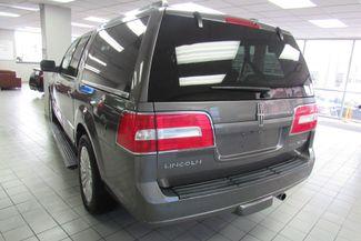 2014 Lincoln Navigator L W/ NAVIGATION SYSTEM/ BACK UP CAM Chicago, Illinois 6
