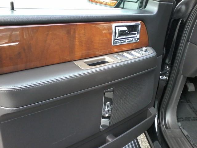 2014 Lincoln Navigator AWD  NAV, REAR DVD , A/C SEATS San Antonio, Texas 11