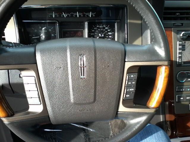 2014 Lincoln Navigator AWD  NAV, REAR DVD , A/C SEATS San Antonio, Texas 25