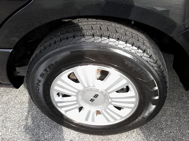 2014 Lincoln Navigator AWD  NAV, REAR DVD , A/C SEATS San Antonio, Texas 31