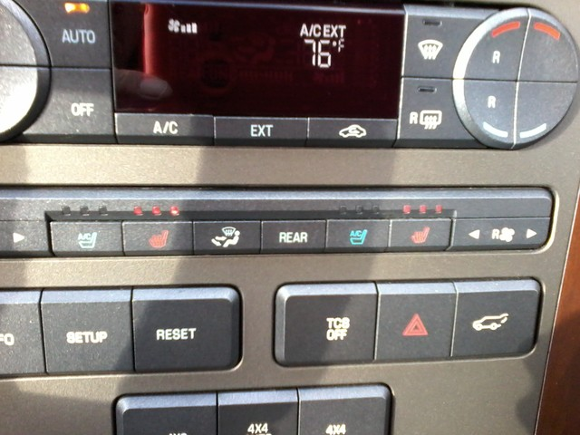 2014 Lincoln Navigator AWD  NAV, REAR DVD , A/C SEATS San Antonio, Texas 18