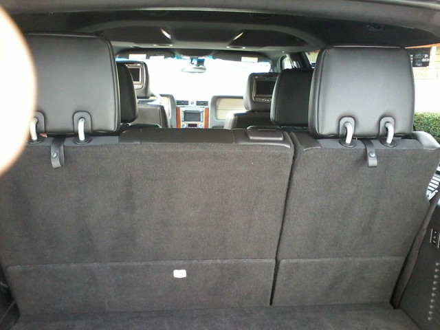 2014 Lincoln Navigator AWD  NAV, REAR DVD , A/C SEATS San Antonio, Texas 6