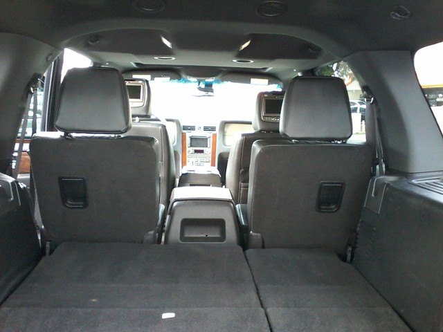 2014 Lincoln Navigator AWD  NAV, REAR DVD , A/C SEATS San Antonio, Texas 7